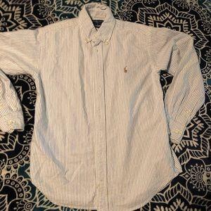 Ralph Laren polo dress shirt
